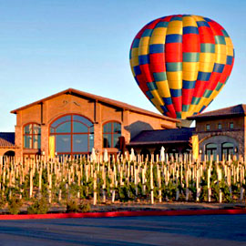 Temecula Wine Tasting Tour Party Bus Transportation in Orange County, CA