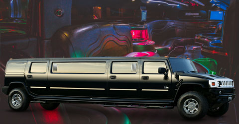 Quinceanera Party Bus Limo Service Santa Ana, CA