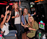 Bachelorette Party Bus Deals in Orange County, CA