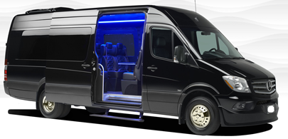 Concert Limo Service Orange County