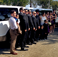 Hummer Limo Service in Orange County, CA