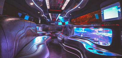 Quinceanera Hummer Limo Service in Santa Ana, CA