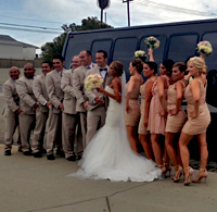 Cheap Hummer Limousine Transportation in Riverside, CA